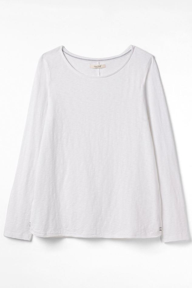 Picture of White Stuff Carly Jersey Tee