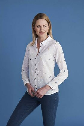 Picture of Mistral Spotty Dottie Shirt