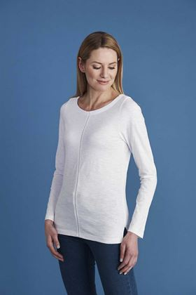 Picture of Mistral Boat Neck Tee