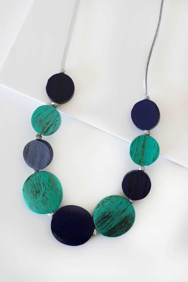 Picture of Mistral Rural Necklace