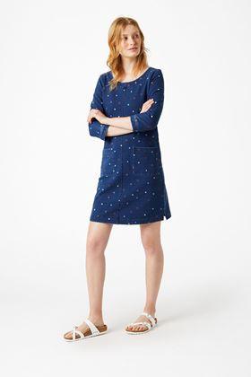 Picture of White Stuff Cross Stitch Dress