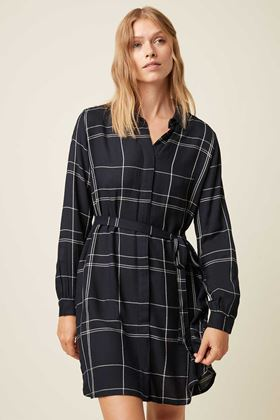 Picture of Great Plains Agnes Check Dress
