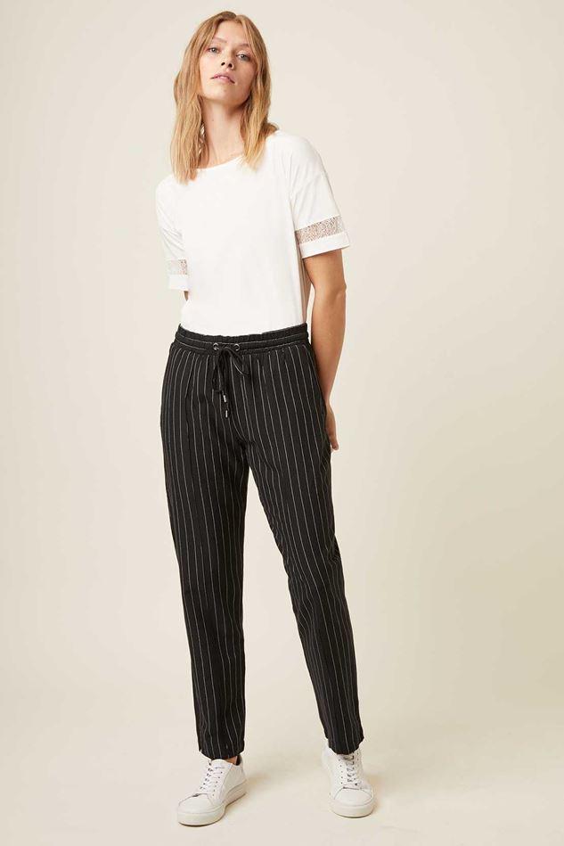 Picture of Great Plains Marais Stripe Trousers