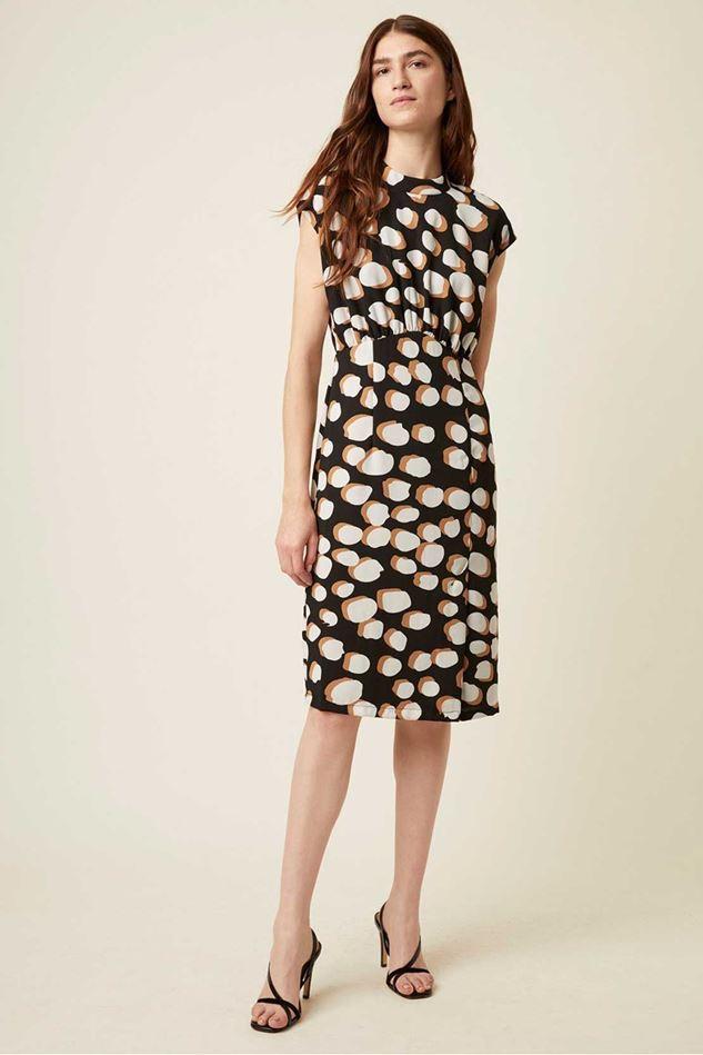 Picture of Great Plains Margot Spot Sleeveless Dress