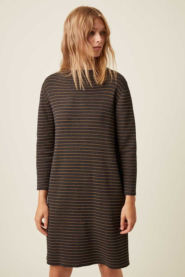 Picture of Great Plains Some Knit High Neck Dress