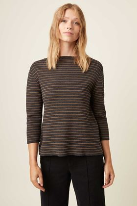 Picture of Great Plains Somme Knit High Neck Jumper
