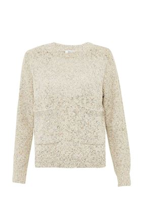 Picture of Great Plains Lys Knit Round Neck Jumper