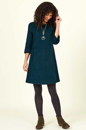 Picture of Nomads Cord Tunic Dress
