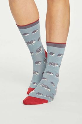 Picture of Thought Animal Kin Socks