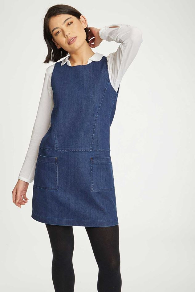 Picture of Thought Emillia Pinafore Tunic