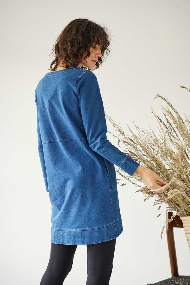 Picture of Thought Karol Tunic