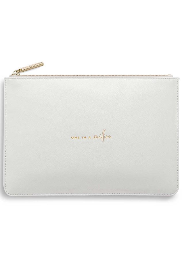 Picture of Katie Loxton Perfect Pouch - One In A Million