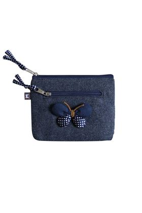 Picture of Earth Squared Butterfly Emily Purse