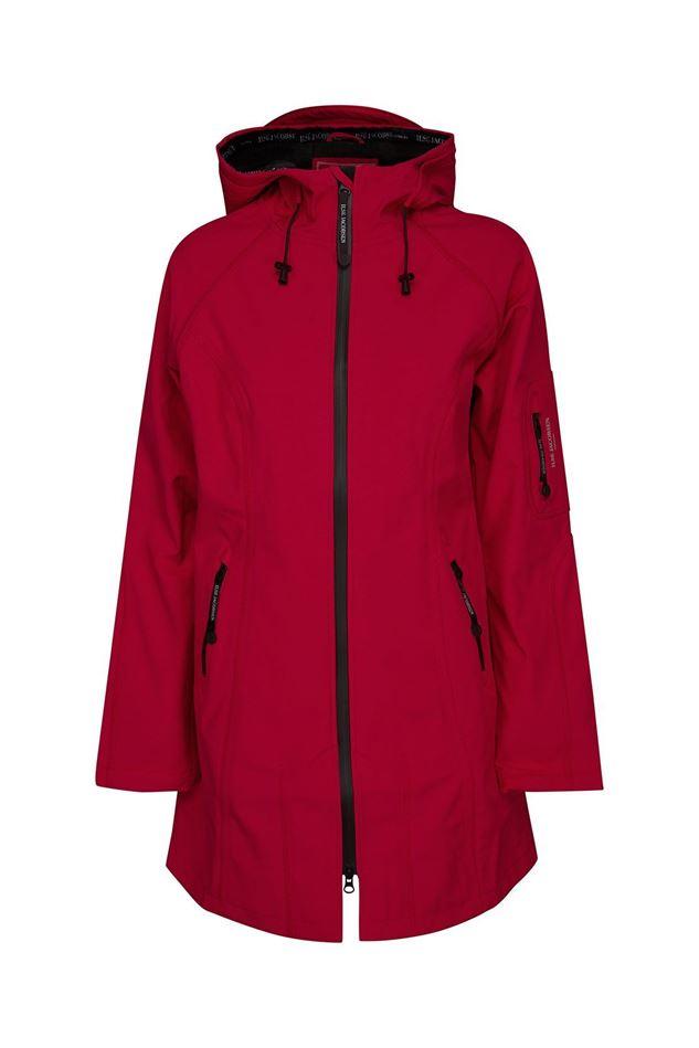 Picture of Ilse Jacobsen 3/4 Raincoat