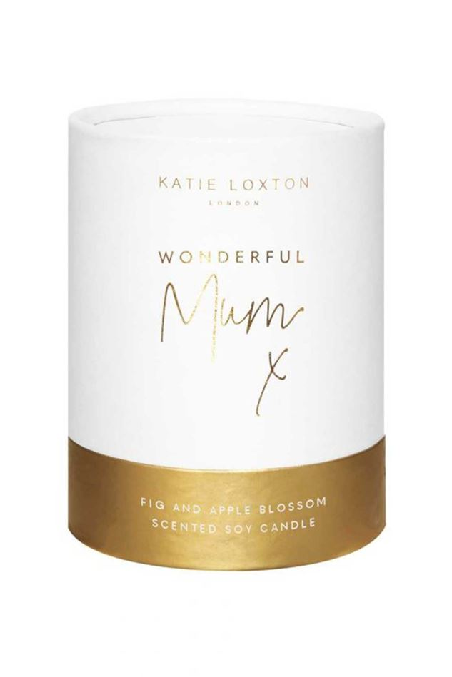 Picture of Katie Loxton - Wonderful Mum Candle