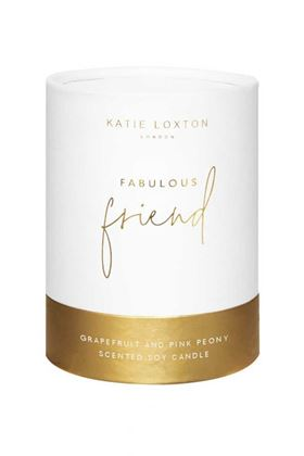 Picture of Katie Loxton - Fabulous Friend Candle