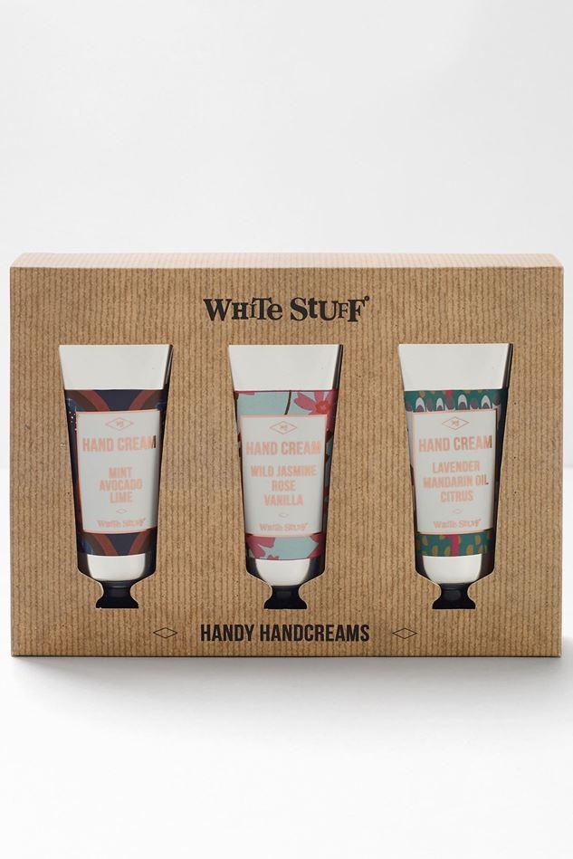 Picture of White Stuff Hand Cream Trio
