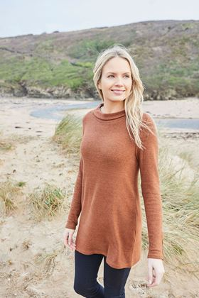 Picture of Lily & Me Longline Jumper
