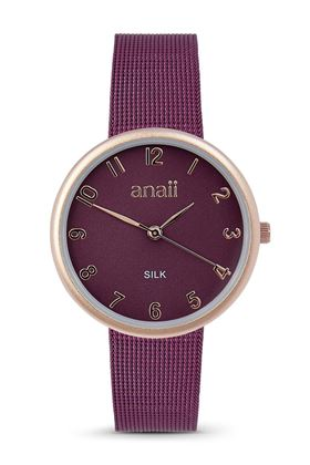 Picture of Anaii Silk Watch