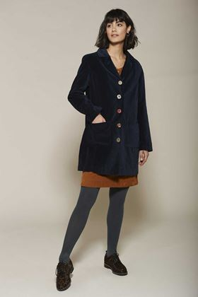 Picture of Mistral Woodford Coat