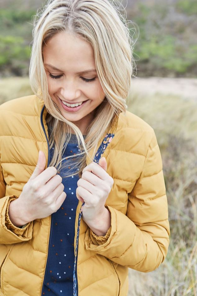Picture of Lily & Me Puffa Plain Jacket