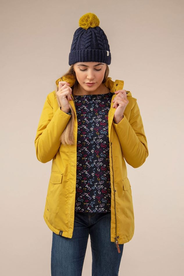 Picture of Lighthouse Iona Waterproof Coat
