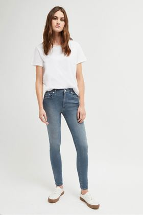 Picture of French Connection Rebound Denim 30 Inch Skinny Jeans