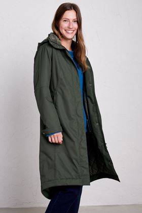 Picture of Seasalt Janelle Coat