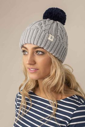 Picture of Lighthouse Hannah Bobble Hat