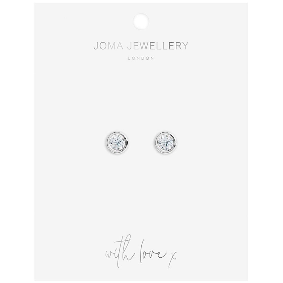 Picture of Joma Jewellery Coco  Earrings