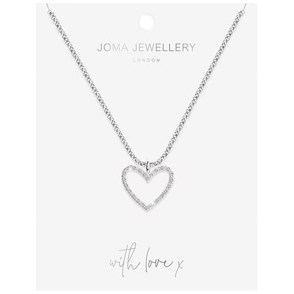 Picture of Joma Jewellery Evie Necklace