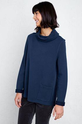 Picture of Seasalt Walled Garden Sweatshirt