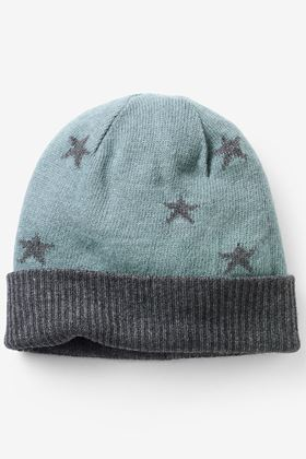 Picture of White Stuff Star Reversible Hat