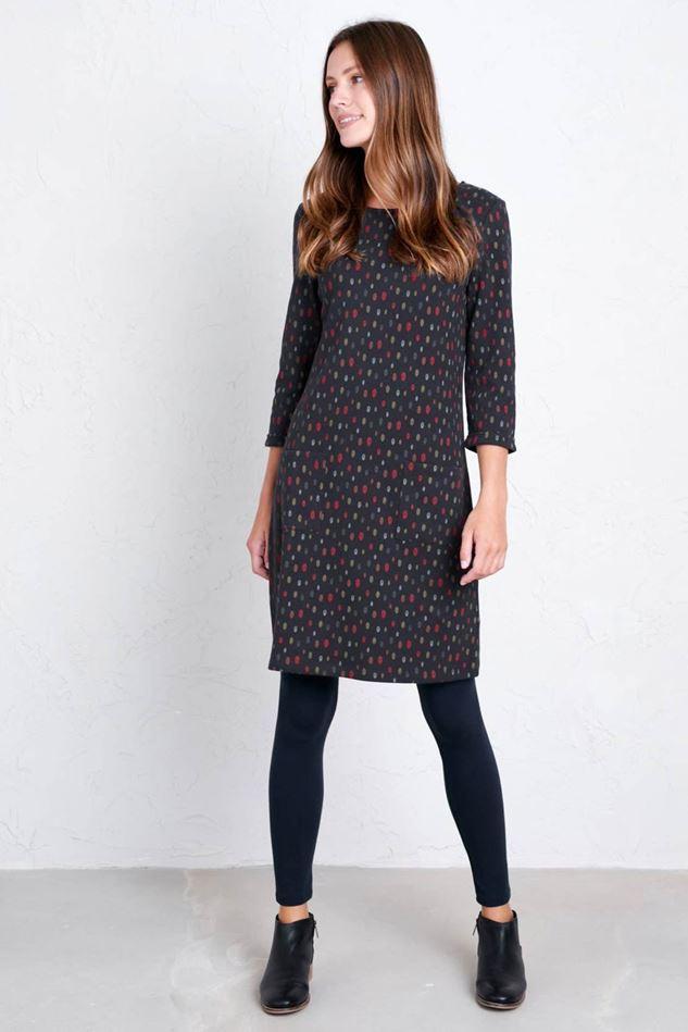 Picture of Seasalt Print Makers Dress