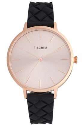 Picture of PIlgrim Aster Rose Gold Plated Watch