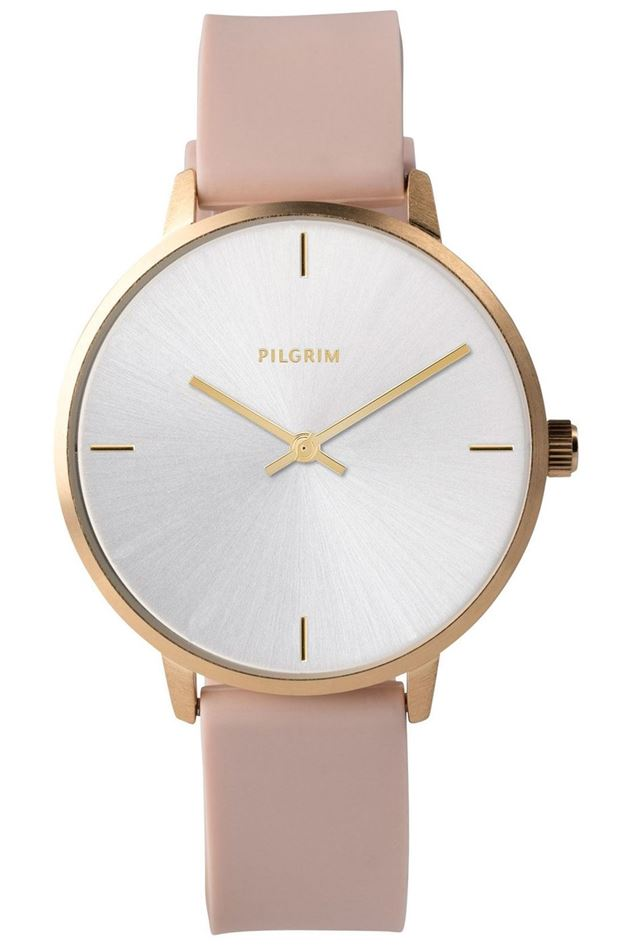 Picture of Pilgrim Inez Gold Plated Watch