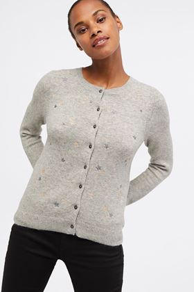 Picture of White Stuff Starlit Cardi