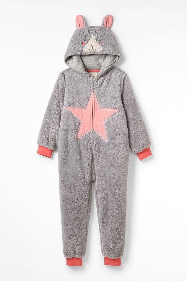 Picture of White Stuff Hoppy Days Onesie
