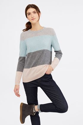 Picture of White Stuff Cashmere Cate Jumper