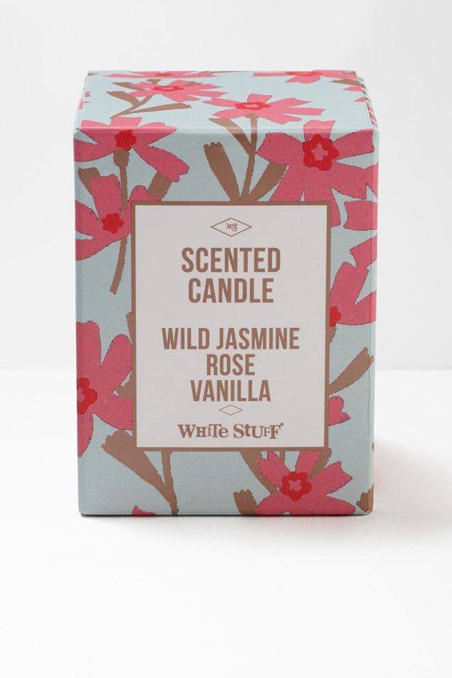 Picture of White Stuff Wild Jasmine Candle