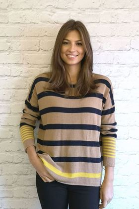 Picture of Luella Willow Cashmere Jumper