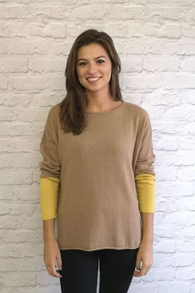Picture of Luella Cashmere Gina Jumper