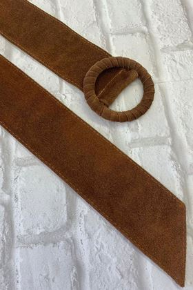 Picture of Luella Suede Belt