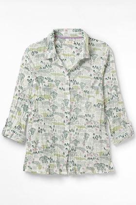 Picture of White Stuff Riley Cotton Shirt