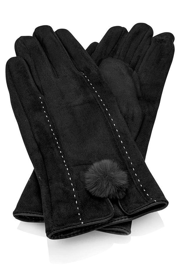 Picture of Franchetti Bond Phebe Suedette Glove