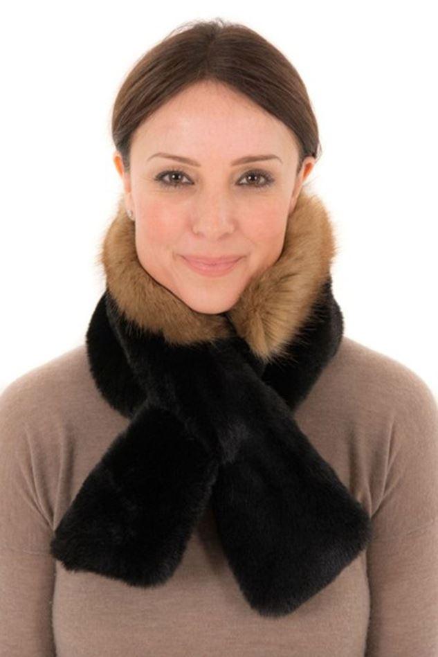 Picture of Franchetti Bond Marta Fur Tippet