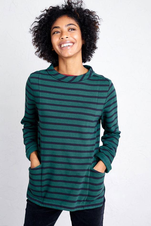 Picture of Seasalt Bareroot Sweatshirt