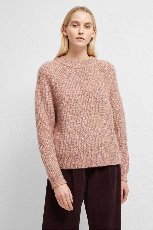 Picture of French Connection Suvia Knits Crew Neck Jumper
