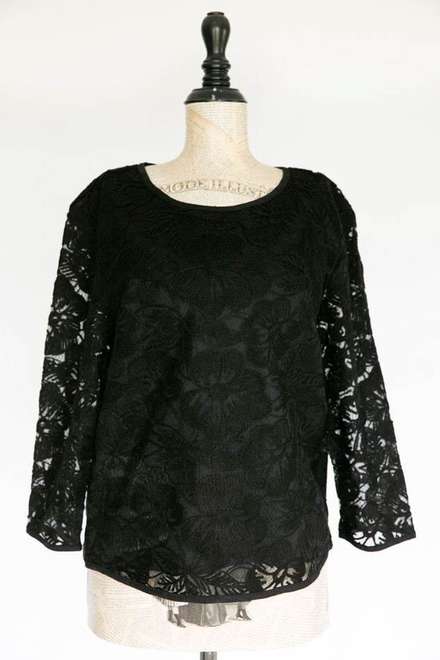 Picture of Masai Lace Bai Top