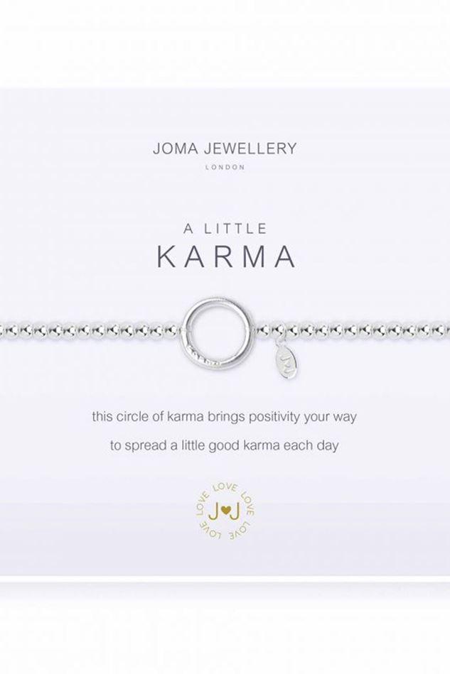 Picture of Joma Jewellery A Little Karma Bracelet